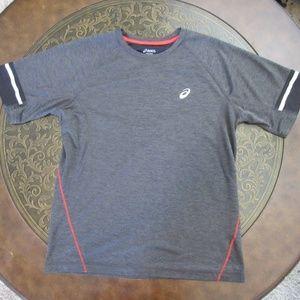 Men's Asics Athletic Shirt - Size Medium
